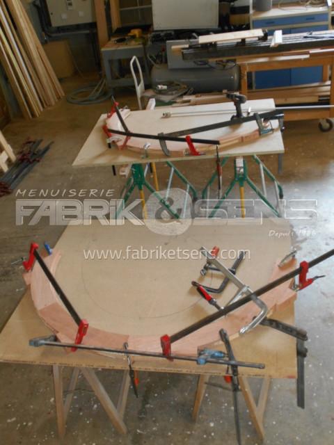 Etude Et Fabrication Fenetre Chassis Fixe En Bois Proche De Chatillon Sur Chalaronne 01 Fabrik Sens